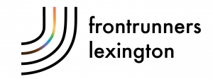 frontrunners lexington Logo